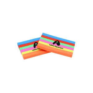 Erasers & Sharpeners